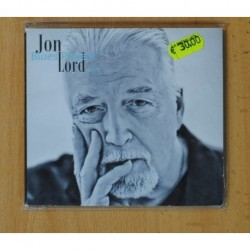 JON LORD BLUES PROJECT - LIVE - CD