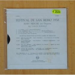 JOSE OTO / CECILIO NAVARRO - ARAGON - JOTAS DE RONDA / JOTAS DE BAILE - SINGLE [DISCO VINILO]