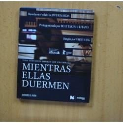 DESAYUNO CON DIAMANTES - DVD