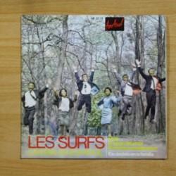 LES SURFS - STOP + 3 - EP