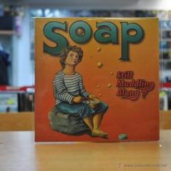SOPAP - STILL MUDDLING ALONG ? - GATEFOLD - EP