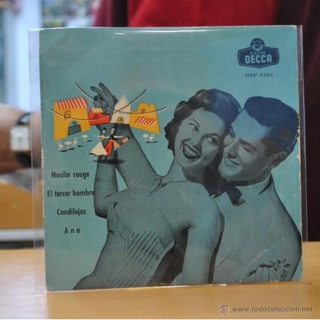 POCO - CANTAMOS - CD