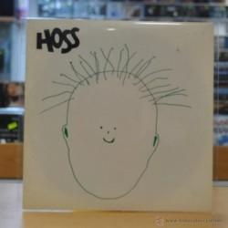 HOSS - GREEN - EP