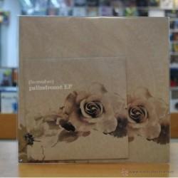 LO MUSO - PALINDROM - EP + CD