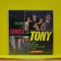VAINICA DOBLE - CARBONO 14 - CD
