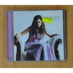 TAMARA - SIEMPRE - CD