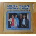 VILLA TORO - VAMPIRO - CD