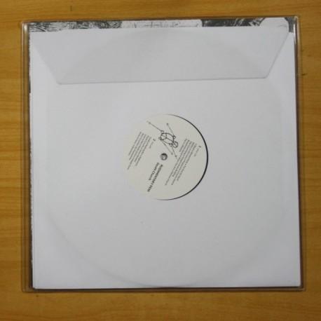 PETE LESPERANCE - DOWN IN IT - CD