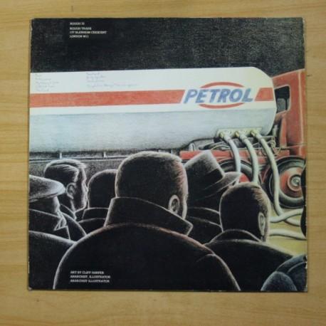 LUIS PANIAGUA - MUY FRAGIL - CD