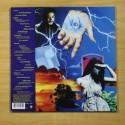 PARPADEO - CASUALIDAD - CD