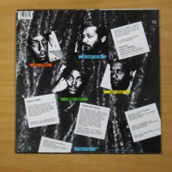 VARIOS - LA ESPALDA DEL MUNDO - BSO - CD