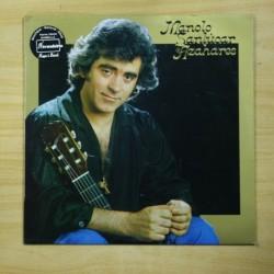 MANOLO SANLUCAR - AZAHARES - LP