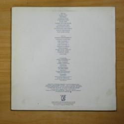 GOLPES BAJOS - VIVO - CD