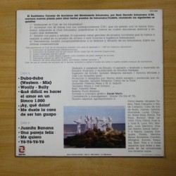 DERRIBOS ARIAS - CD - CD