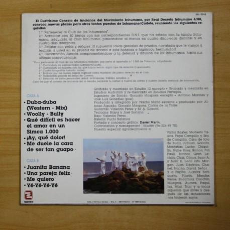 DERRIBOS ARIAS - CD - CD