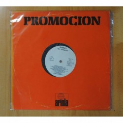 JOAN MANUEL SERRAT - EN TRANSITO PROMO - LP