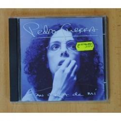 PEDRO GUERRA - TAN CERCA DE MI - CD