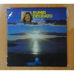 EUMIR DEODATO - NOCHES DE BLANCO SATEN - LP