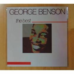 GEORGE BENSON - THE BEST - LP