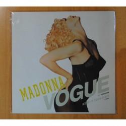 MADONNA - VOGUE - MAXI