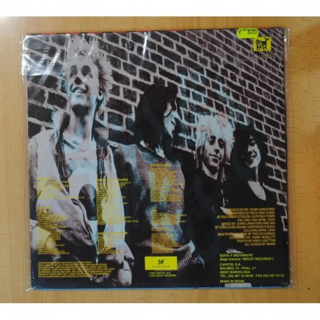 PAUL LYNCH - PROM NIGHT - DVD