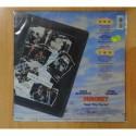 PAUL WEITZ - ALGO MAS QUE UN JEFE - DVD