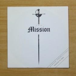 THE MISSION - VITA NOSTRA - SINGLE