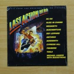 AC DC - BIG GUN - PROMO - SINGLE