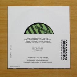 LOS MAGNETICS - LOS MAGNETICS - LP [DISCO DE VINILO]
