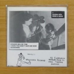 BARRY MCGUIRE - EVE OF DESTRUCTION - LP [DISCO DE VINILO]