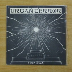 URBAN TERROR - FIRST SHOT - EP