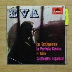 EVA - LAS CASTIGADORAS + 3 - EP