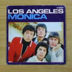 LOS ANGELES - MONICA - SINGLE
