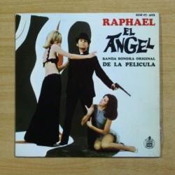 RAPHAEL - CORAZON CORAZON + 3 - EP