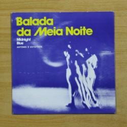 ANTONIO E ESTEFANIA - BALADA DA MEIA NOITE - SINGLE