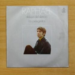 RAPHAEL - ALELUYA DEL SILENCIO - SINGLE
