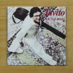 TAVITO - AQUELE BEIJO - SINGLE