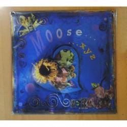 MOOSE - XYZ - LP