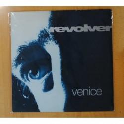 REVOLVER - VENICE - LP