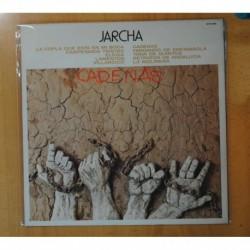 JARCHA - CADENAS - LP