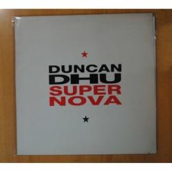 DUNCAN DHU - SUPER NOVA - LP