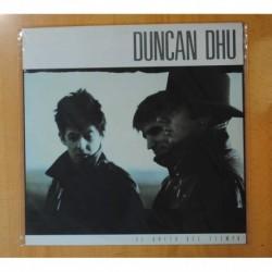 DUNCAN DHU - EL GRITO DEL TIEMPO - LP