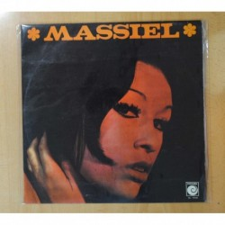 MASSIEL - MASSIEL - LP