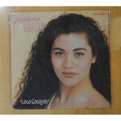 MARIA GARCIA - LOCO CORAZON - LP