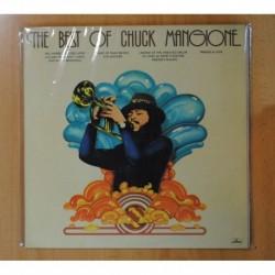CHUCK MANGIONE - THE BEST OF CHUCK MANGIONE - GATEFOLD - 2 LP