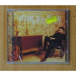 EMILIO JOSE - JUNTO A TI - CD