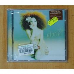 GLORIA ESTEFAN - GLORIA! - CD