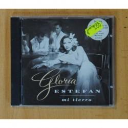 GLORIA ESTEFAN - MI TIERRA - CD