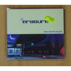 ERASURE - MOON AND THE SKY PLUS - CD