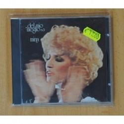 MINA - DEL MIO MEGLIO N. 3 - CD